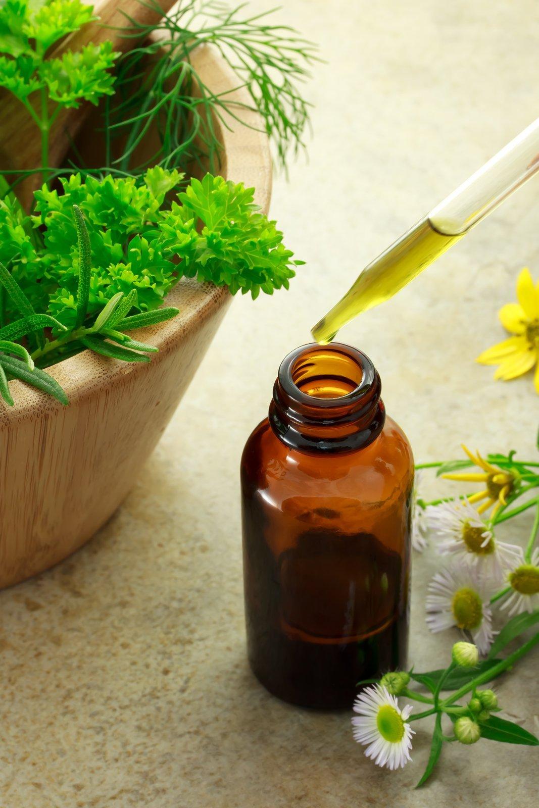 Herbal Medicien