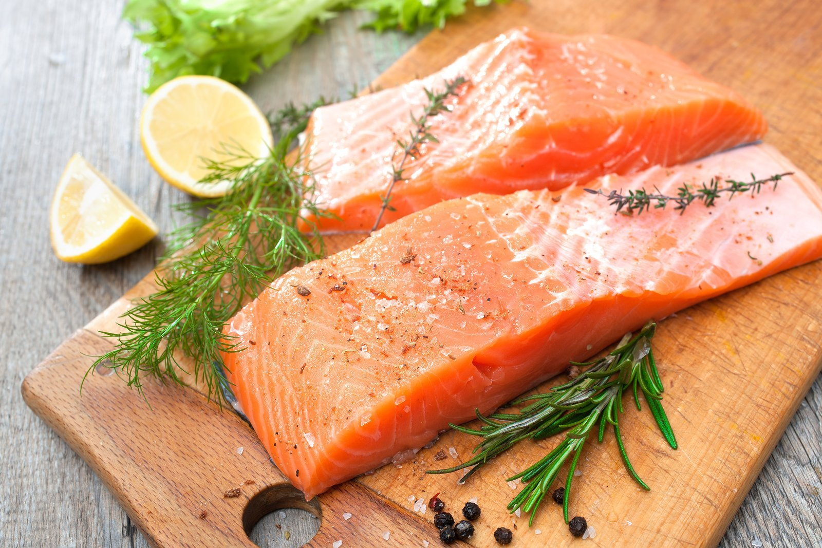 salmon-fish-fillet-with-fresh