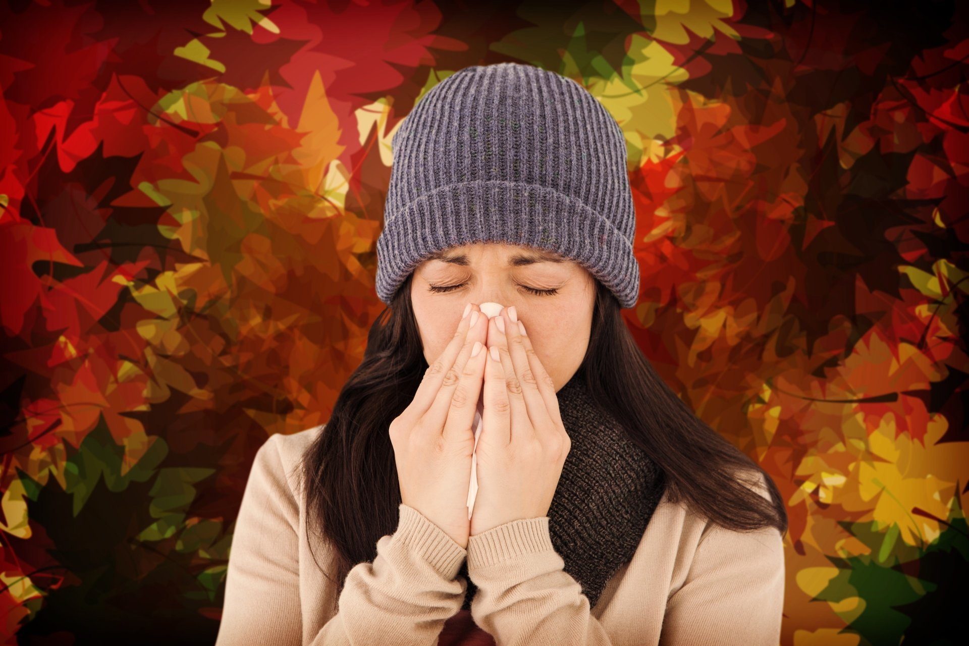 Seasonal Allergies | Balanced Care