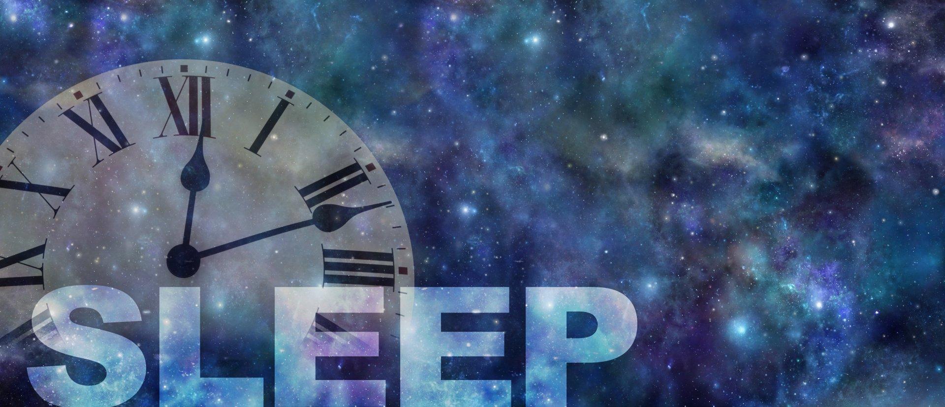 Bluesleep